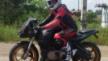 Buell XB12R Firebolt 2005 - барматун