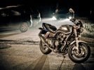 Honda CB400 Super Four 2002 - Моть =))