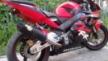 Honda CBR954RR FireBlade 2002 - Fireblade