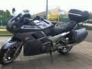Yamaha FJR1300 2004 - вихрь