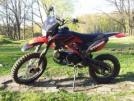 Irbis TTR125 2011 - ТыТыРчик