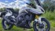 Yamaha FZ8 2012 - Фазерок