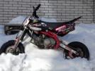Geon X-pit 150 Motard 2012 - Пит Геша