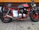 Honda CB750F2 1982 - сибиха