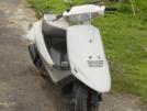 Suzuki Address V100 1995 - Первый