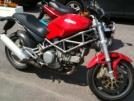 Ducati Monster 800 2004 - Duca