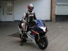 Suzuki GSX-R750 2004 - ...