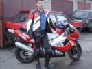 Yamaha YZF1000 Thunderace 1997 - Тузик