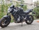 Kawasaki Z650 2017 - Мотоцикл