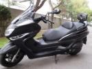 Yamaha Majesty 400 2006 - мотоцикл