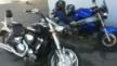 Honda VTX1800 2002 - монстр