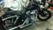 Harley-Davidson Dyna Super Glide 2001 - родной