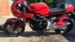 Yamaha TRX850 1995 - ---