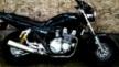 Yamaha XJR400 1998 - Чок