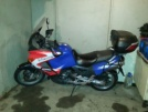 Honda XL1000 Varadero 2003 - Варя
