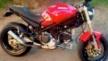 Ducati Monster M900 1997 - Дукас