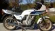 Honda CB750F2 1983 - донор