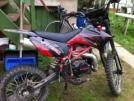 Irbis TTR125 2012 - МАЛЫШ