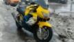 Honda CBR600F4 1999 - Сибирь