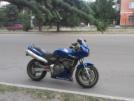 Honda CB600F Hornet 2000 - Скорая помощ