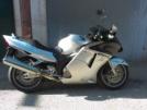 Honda CBR1100XX Super Blackbird 2002 - Птичка
