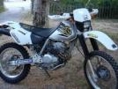 Honda XR250R 2000 - Прелесть