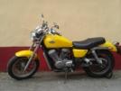 Honda VRX400 1995 - ---
