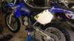 Yamaha YZ125 2003 - вззз