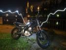 Yamaha XG250 2005 - Трикач