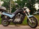 Suzuki VX800 1991 - Выкса