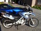 BMW F650GS 2000 - Гусь