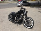 Harley-Davidson 1200 Sportster 2010 - ...