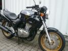 Honda CB500 2001 - Мотоцикл
