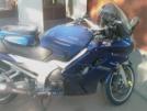 Yamaha FJR1300 2005 - Фыжер