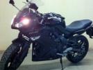 Kawasaki ER-6f 2011 - Ерш
