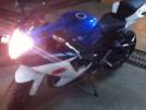 Suzuki GSX-R750 2012 - ---