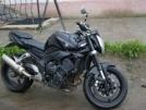 Yamaha FZ1-N 2007 - niked