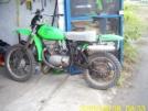 Cezeta 250 typ 513 1990 - ЧИЖ