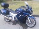 Yamaha FJR1300 2004 - ФыЖик