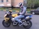 Honda CBR929RR FireBlade 2000 - Фаерище