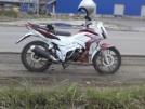 Motoland Discovery 2011 - Саранча
