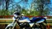 Honda CB400 Super Four 1998 - О_о