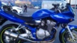 Suzuki GSF600 Bandit 2004 - мотоцикл