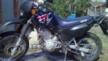 Yamaha XT600E 1994 - икстиха