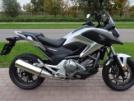 Honda NC700XD 2012 - Мотоцикл