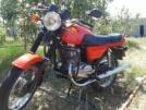 Jawa 350 typ 638 1990 - Явушка