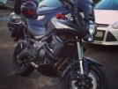 Kawasaki Versys 2012 - Версис
