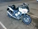 Honda CBF600 2010 - Красавчик