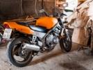 Honda CB-1 400 1989 - ---
