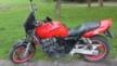 Honda CB400 Super Four 1993 - IDDQD